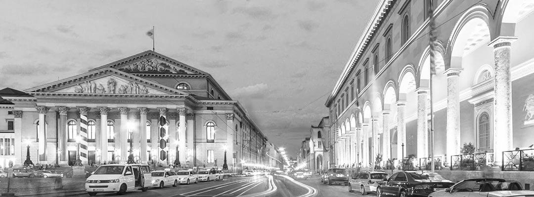 Kanzlei Palais an der Oper