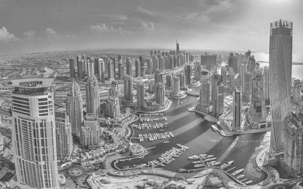 Kooperationspartner Dubai