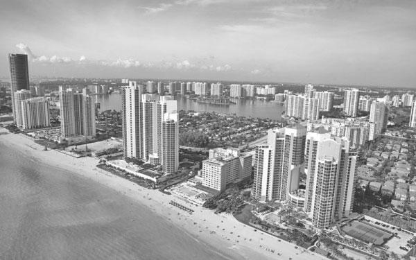 Kooperationspartner Miami