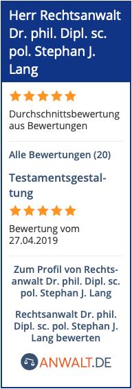 Anwalt.de