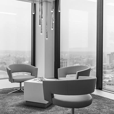 Lounge Frankfurt