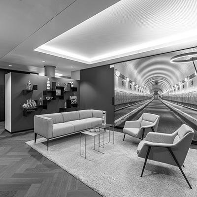 Lounge Hamburg